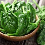 6 loại rau xanh giàu protein bạn chớ nên bỏ qua