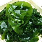Rong biển xanh – mang lại sự toàn mỹ cho làn da và sức khỏe con người