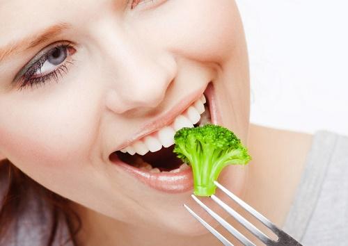Bông cải xanh hỗ trợ giải độc cơ thể