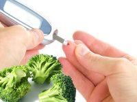 Bông cải xanh tốt cho người tiểu đường