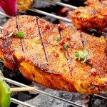Thói quen chế biến thịt dễ gây ung thư bạn cần tránh