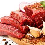 Những điều cần cân nhắc khi dùng thịt đỏ