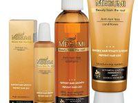 Dầu gội Megumi trị rụng tóc hiệu quả