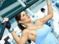 Giảm cân hiệu quả bằng cách tập gym theo kiểu này