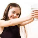 Thời điểm vàng bạn nên uống nước