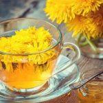 7 loại trà giúp tăng cân cho người gầy