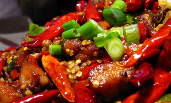 Tránh xa các thực phẩm có hại cho dạ dày