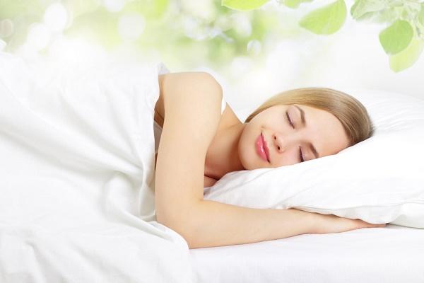 Ngủ ngon, đủ giấc