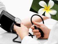 Bài thuốc chữa cao huyết áp bằng hoa đại