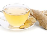 Cách làm trà gừng giúp tăng cường hệ miễn dịch