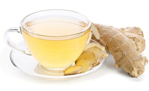 Cách làm trà gừng giúp tăng cường hệ miễn dịch Cách làm trà gừng giúp tăng cường hệ miễn dịch