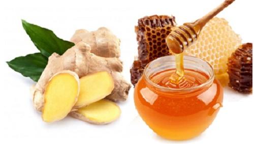 Cách làm trà gừng mật ong giúp tăng cường hệ miễn dịch