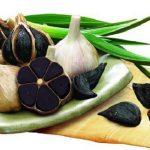 Tác dụng của tỏi đen đối với sức khỏe