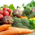 Thực phẩm giúp bạn trẻ mãi không già