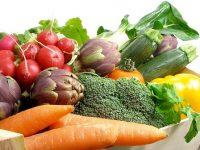 Bổ sung thực phẩm giàu vitamin A. C, D