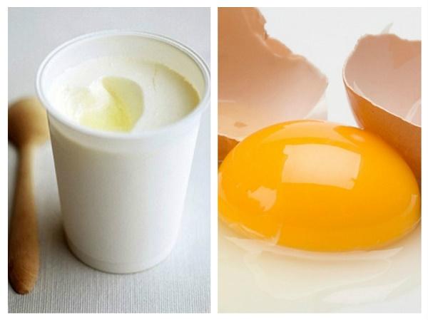 Bí kíp dùng mặt nạ sữa chua kết hợp trứng gà để giảm mờ vết nám trên da