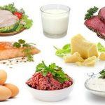 Kiểm soát đường huyết bằng cách ăn nhiều protein vào buổi sáng
