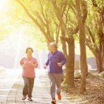 Ổn định đường huyết bằng cách đi bộ hàng ngày