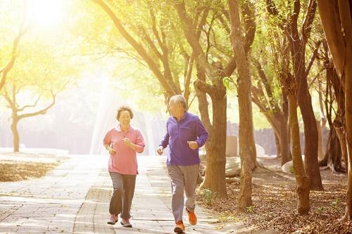 Phương pháp đi bộ tốt cho người bệnh tiểu đường