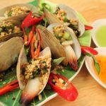 Liều thuốc giúp tăng cường sinh lý nam giới hiệu quả từ hải sản