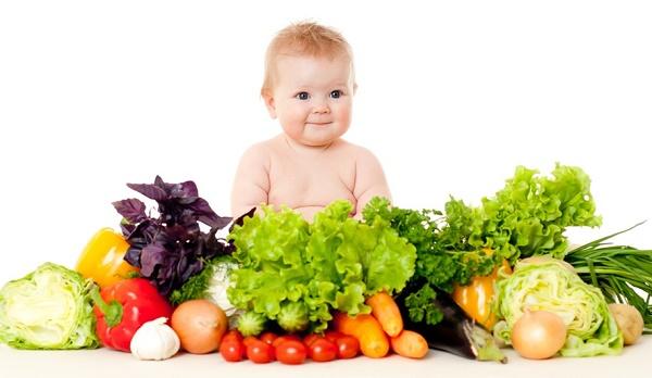 5 Loại thực phẩm bảo vệ mắt tốt nhất cho trẻ em
