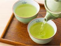Uống trà xanh giúp phòng ung thư