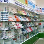 Sự khác biệt giữa nhà thuốc và quầy thuốc