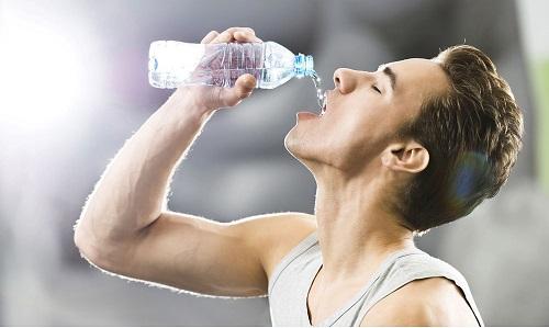 Tăng cường giải khát