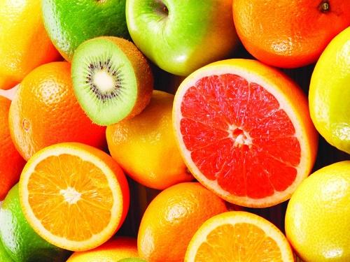 Các loại quả giàu vitamin C