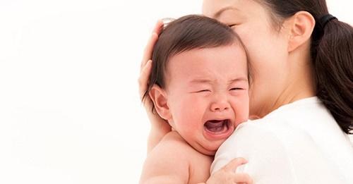 Dấu hiệu nhận biết trẻ thiếu canxi