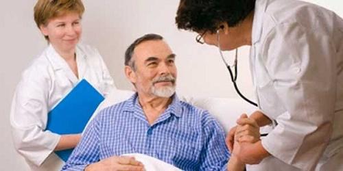 Thăm khám sức khỏe định kỳ