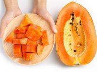 Đu đủ thực phẩm tốt cho phụ nữ có thai