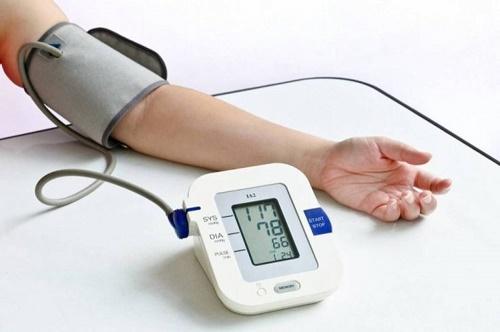 Đo huyết áp thời gian nào là chính xác nhất