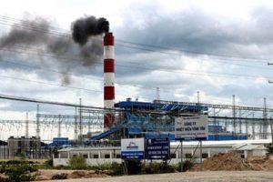 Giải độc gan do môi trường ô nhiễm