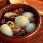 Các món ăn chế biến từ trứng gà tốt cho người thiếu máu