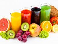 Thực phẩm và các loại nước uống tốt cho gan