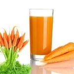 Cà rốt và các mẹo điều trị mụn trứng cá hiệu quả