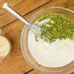 Mặt nạ trà xanh sữa tươi và phương pháp làm đẹp hiệu quả