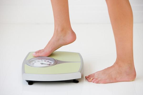 Những con số về cân nặng sẽ khiến tâm lý muốn giảm cân bị ảnh hưởng