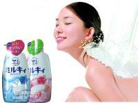 3 loại sữa tắm dành cho da khô được ưa chuộng nhất