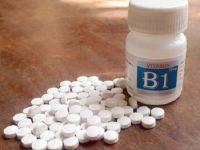 3 cách tắm trắng bằng vitamin B1 cực đơn giản