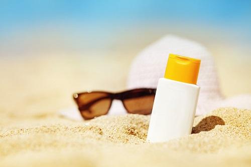 Kem chống nắng không chứa cồn