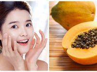 3 loại mặt nạ trái cây trị nám tốt nhất