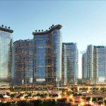 Dự án căn hộ cao cấp quận 7 Phú Mỹ Hưng