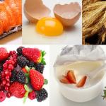 Top 5 thực phẩm bổ não, tăng cường trí nhớ