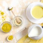 5 cách làm trắng da cấp tốc tại nhà với sữa chua