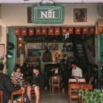 Kinh nghiệm kinh doanh mô hình quán cafe bình dân thành công