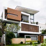 Những lưu ý phong thuỷ khi thiết kế xây dựng nhà ở hướng Tây