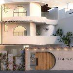 Tiêu chuẩn thiết kế homestay mà bạn cần biết trước khi kinh doanh
