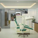 Bí quyết thiết kế phòng khám răng đẹp và đạt chuẩn